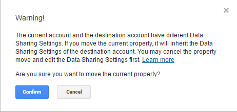 warning-the-current-account-and-the-destination-account-have-different-sharings-settings